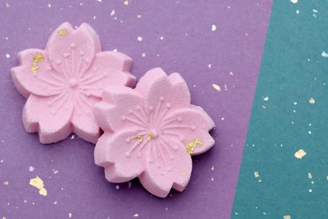 外国人に和菓子の魅力を伝える画像