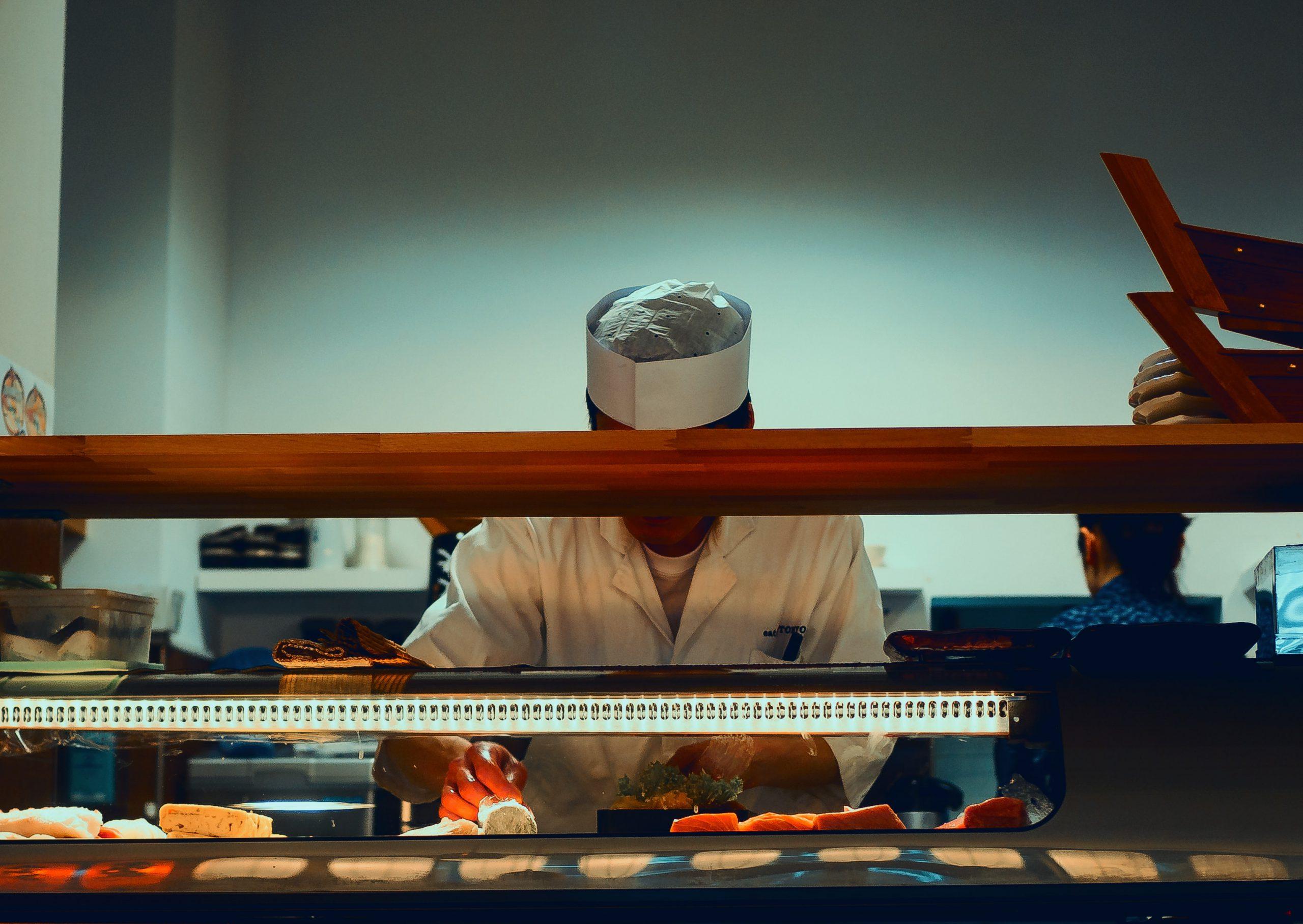 寿司 和食