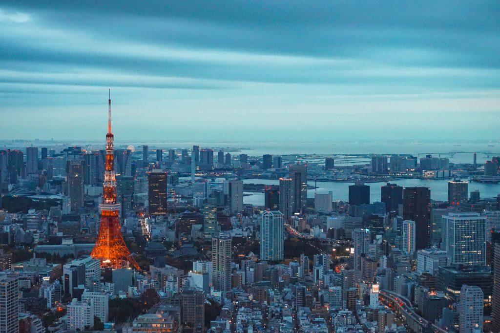 東京シティ検定